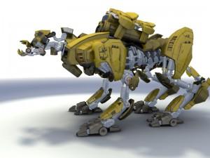 quadbot_gelb