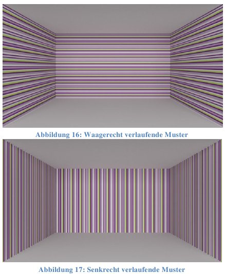 Raum Optisch Vergrößern teil 3 raumproportion elaspix 3d produktkonfiguratoren
